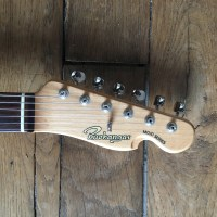 Mojo Classic Ruokangas Guitars review - A Telecaster coming from Finland