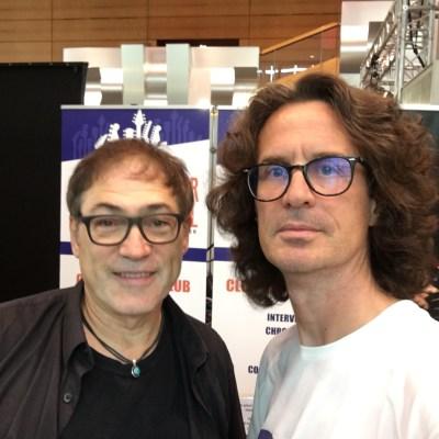 Don Alder and Pierre Journel - 2018 Guitar Summit - The Guitar Channel