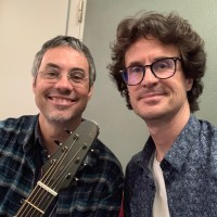 Luca Canteri luthier interview - Sound Messe Osaka 2019
