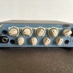 Amp Review - DV Mark Micro 50: good sounding solid state head