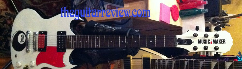 The Epiphone Sg Special Special Ii Hh Two Humbucker Review
