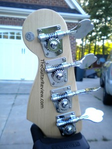FenderFretlessJazzBassHeadstockBackByJimPearson