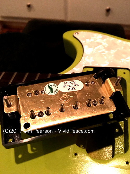 The Awesome Green Machine Gibson M2 Citron Review: Mod One! - The