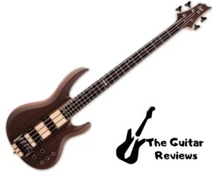 ESP LTD B-4E Bass Guitar under $1000