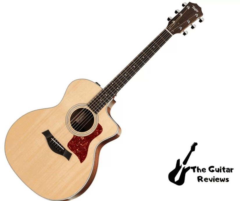 Taylor 214-CE DLX: The Best Guitar