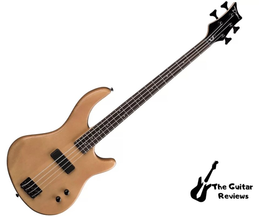 Dean E09M Edge Electric Bass Guitar