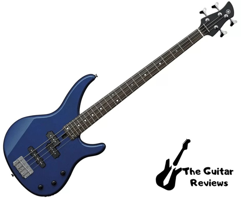 Yamaha TRBX174 DBM Electric Bass Guitar