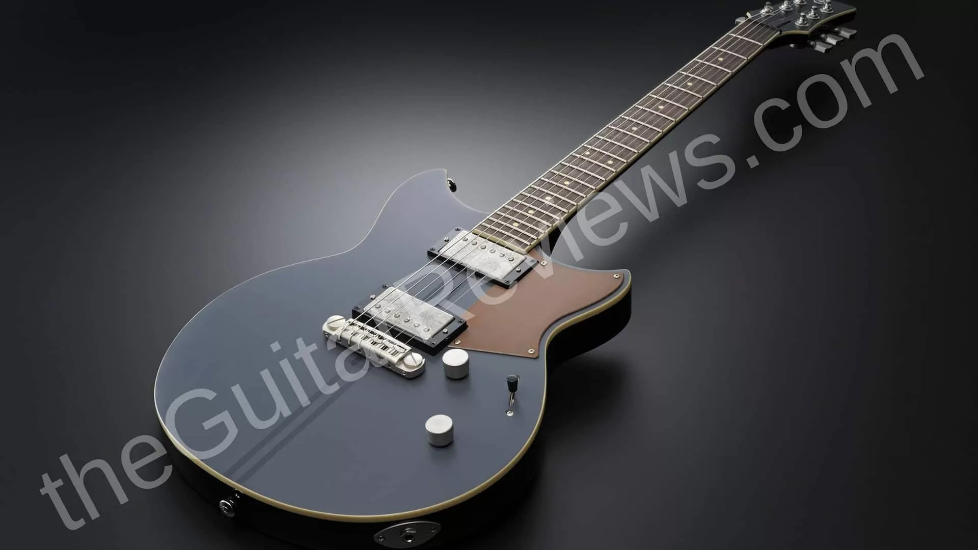 Best Electric Guitars under 2000 Dollars (Top 8 in 2019)