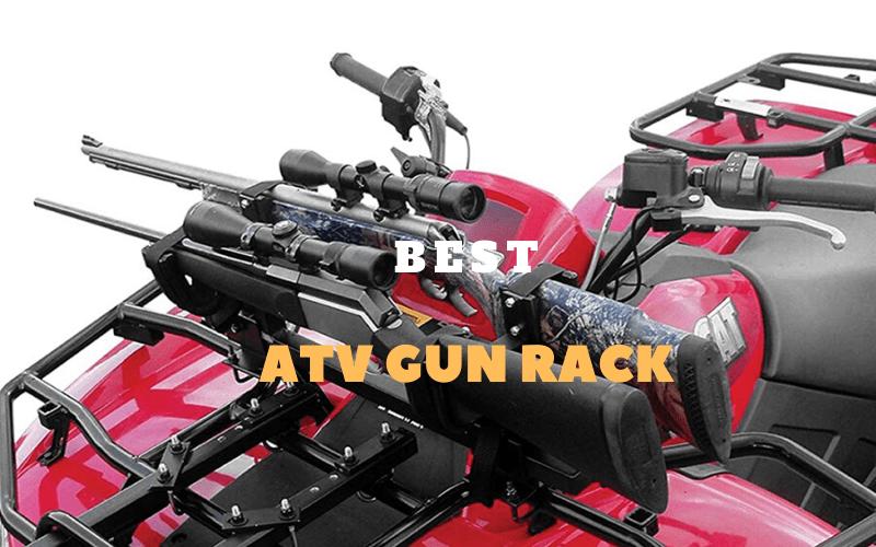best atv gun rack reviews 2021 top 10