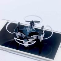 Aerix Drones Releases VIDIUS VR HD, the World's Smallest HD Virtual Reality Drone