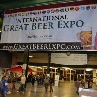 The Great Beer Expo Is Back November 5th