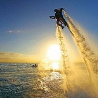 Adrenaline Junkies, You'll Love This: These Are The World's Most Extreme Sports