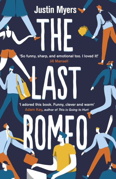 The Last Romeo cover