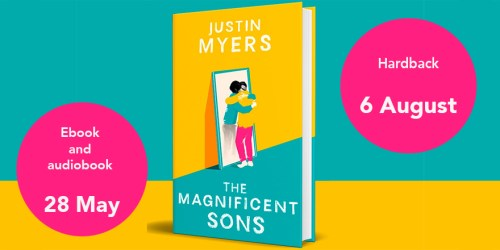 The Magnificent Sons release date