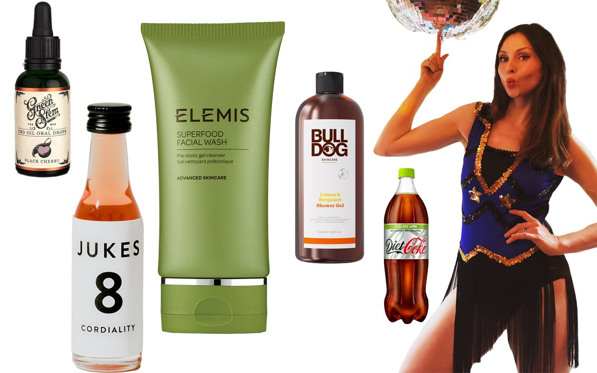 Featured products from my lockdown list