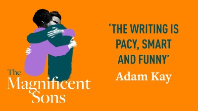 Adam Kay: 'The writing is pacy, smart and funny'