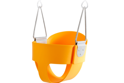 rubber infant swing