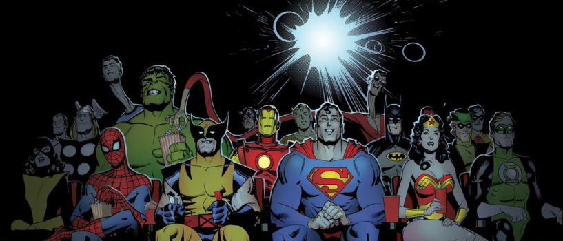 10 Directors And The Comic Movies They Should Make