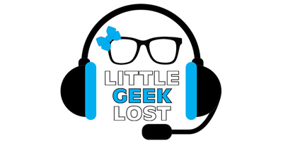 Little Geek Lost