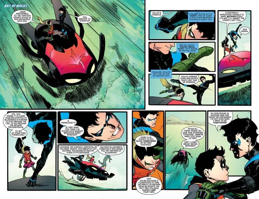 Image - Nightwing-and-Starfire-dc-comics-14486480-900-1363.jpg ...