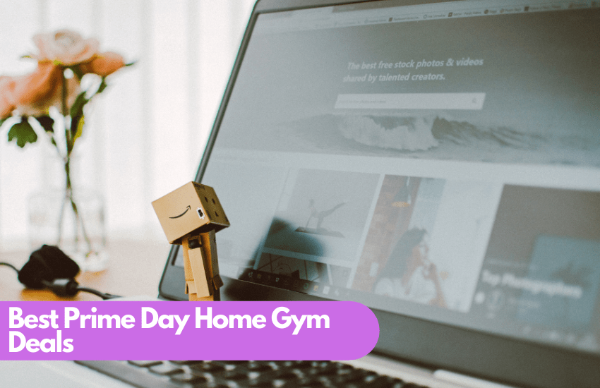 best prime day home gym deals