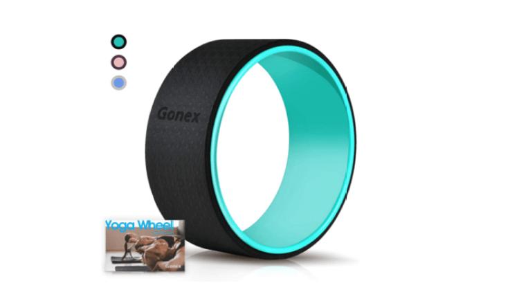 gonex yoga wheel 1