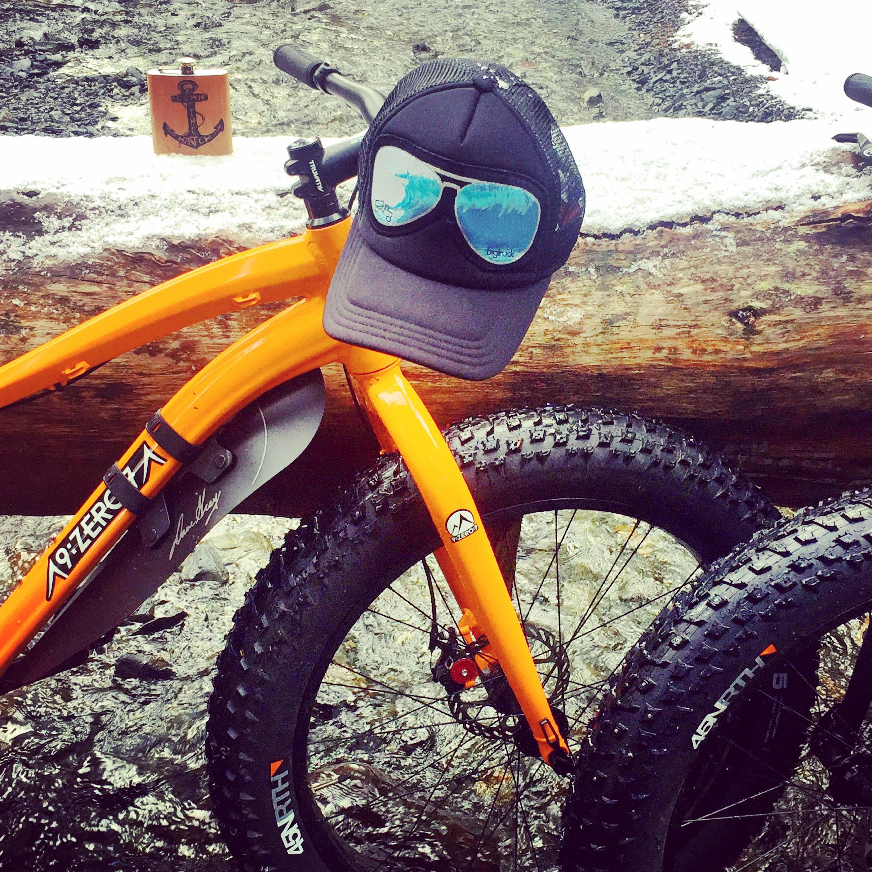 Ski – Bike – IF