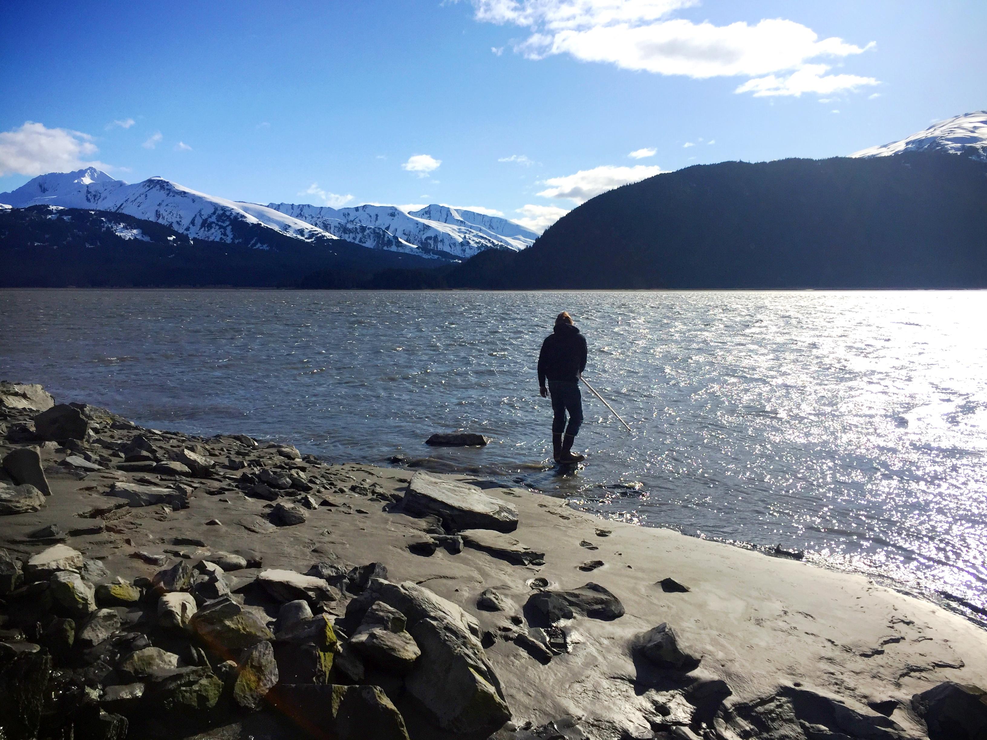 Harvesting Alaska: Smoked Hooligan