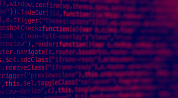 cybersecurity code of practice