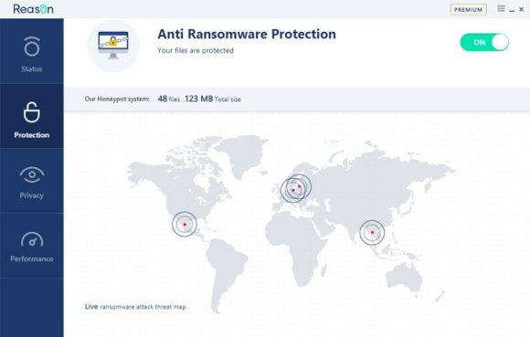 reason cybersecurity