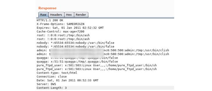 DrayTek hacking
