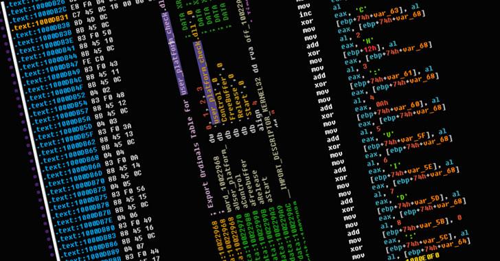 Trickbot UEFI BIOS Bootkit Malware