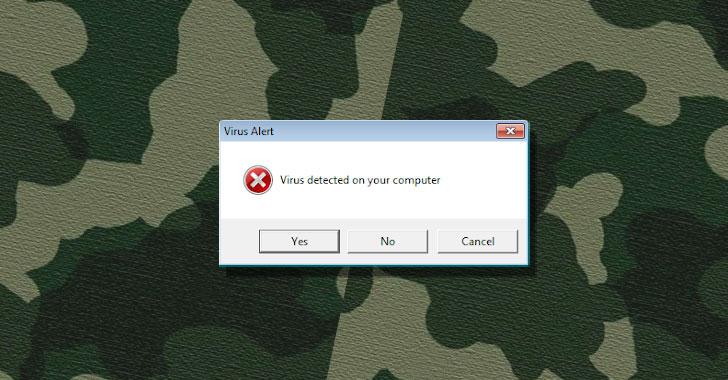 indian-army-virus