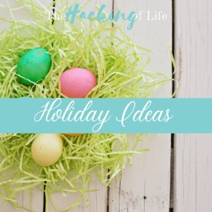 Holiday Ideas Banner