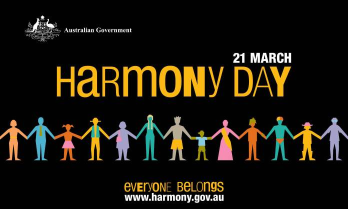 Harmony Day, Australian Government Website Hacked By South Sudan Hackers