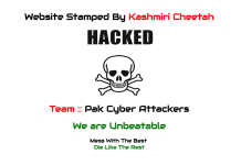 Indian Embassy Hacked