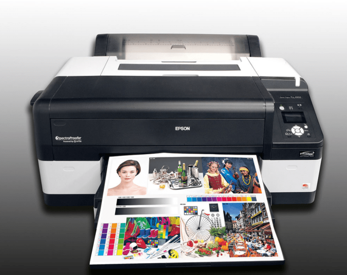 Plotter Printer Uses And Applications