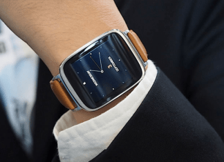 5 Stylish Smart Watches For Men