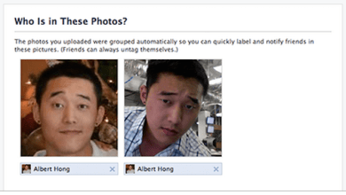 Photo of Facebook Is Now Able To Recognize You Without Even Seeing Your Face
