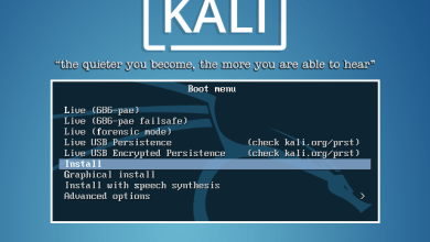 Photo of Download Kali Linux Sana v2.0 32-Bits – Compressed