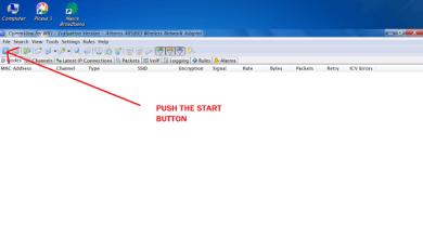 Photo of Tutorial – WiFi Hacking in Windows Latest