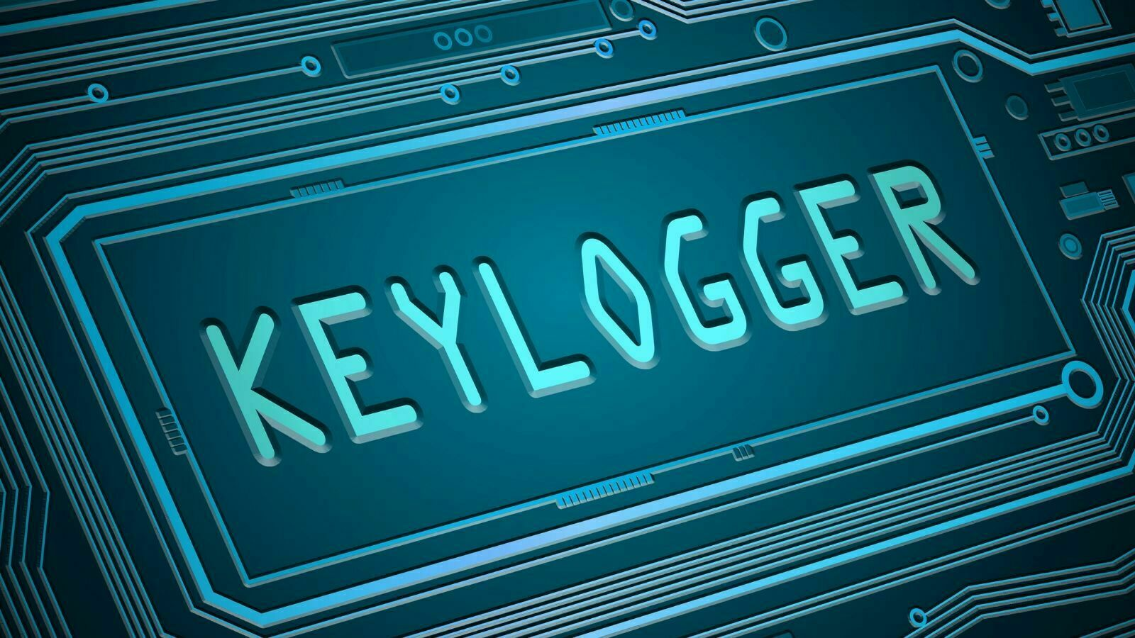How to Get know if you're Infected with Keyloggers?