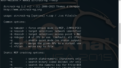 Photo of Cracking WPA Wifi, Packet sniffing passwords. – Kali Linux & BackTrack