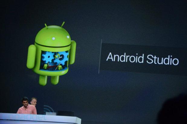 Google Android Studio