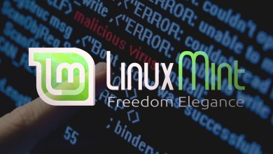 BackDoor Detected in Linux Mint, Hackers Replace iSO Download Links