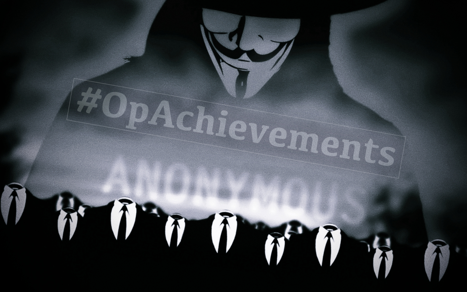 The 10 Best Anonymous Operations Achievements