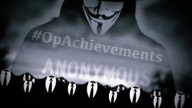 Photo of The 10 Best Anonymous Operations Achievements