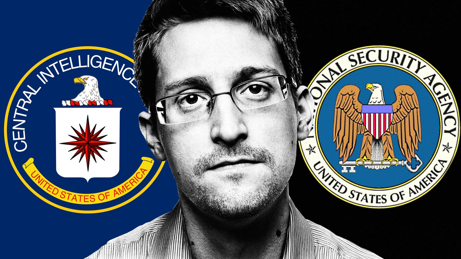 Edward Snowden Says NSA Leaks are a Warning to the United States