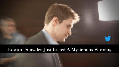 "Photo of ""IT'S TIME"" — Edward Snowden Just Issued A Mysterious Warning On Twitter"