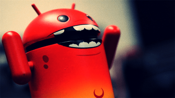 Android Malware Steals Credit Card Details; And Ask For Selfies